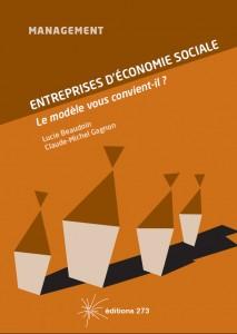 Guide de démarrage pour tout entrepreneur en économie sociale expliquant: Qu'est-ce-que c'est, Est-ce pourvous? et Guide de démarrage;